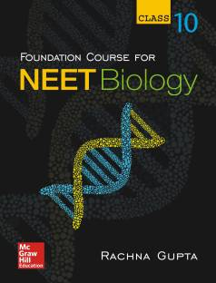 Foundation Course for Neet Biology for Class 10