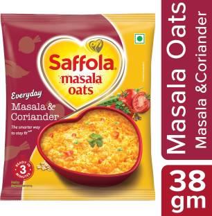 Saffola Oats Masala & Coriander