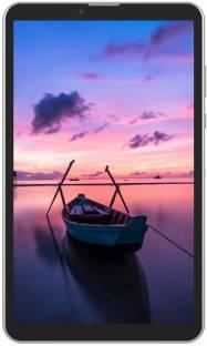 I Kall N6 Tablet 2 GB RAM 32 GB ROM 7 inch with Wi-Fi+4G Tablet (Light Green)