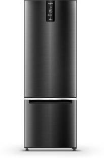 Whirlpool 325 L Frost Free Double Door Bottom Mount 2 Star Refrigerator