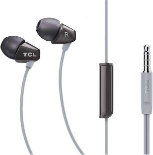 TCL SOCL100 Wired Headset
