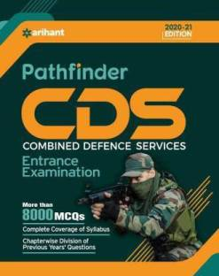 Pathfinder Cds Combined Defence Services Professional and Scholarlyination
