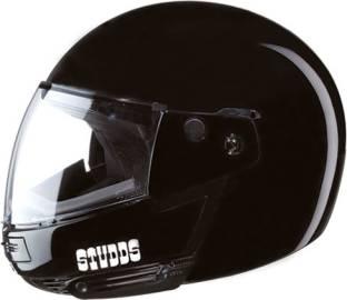 STUDDS NINJA PASTEL PLAIN FULL FACE -XL Motorsports Helmet