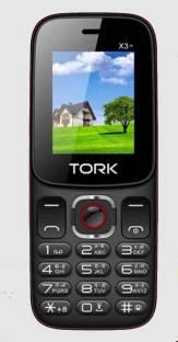 Tork X3+