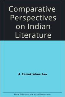 Comparative Perspectives on Indian Literature