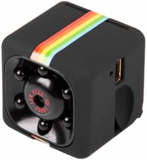 OJXTZF CAM30 1080P Hidden Night Vision Mini STZX765 Spy Camera| Smallest Wireless Hidden Cameras for H...
