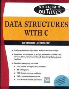 Data Structures with C (Schaum's Outline Series)