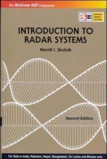 Introduction to Radar Systems (Sie)