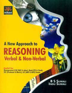 A New Approach to Reasoning Verbal & Non-Verbal 2012
