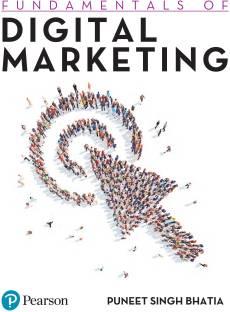 Fundamentals of Digital Marketing by Pearson First Edition