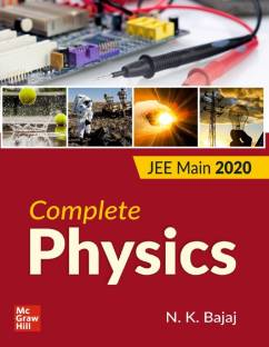 Complete Physics for Jee Main 2020