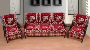 Luxury Crafts Polycotton Sofa Cover