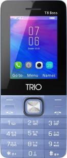 TRiO T8 BOSS