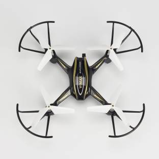 trending toys HX 770 Toy Drone Quadcopter (Without Camera), Stable Flight IR Remote Control - Drone Dr...