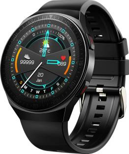 Evolves NextFIT SONG Touch with BT Music,Calling Smartwatch