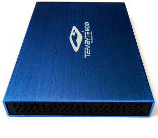 "TERABYTE Blue Shining External portable 2.5 "" Sata Casing Hard Disk case Usb 3.0 2.5 inch External Hard Drive enclosure"