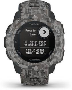 GARMIN Garmin Instinct Tactical Edition Smartwatch