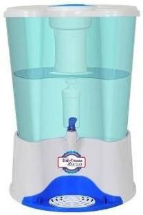 NASAKA Xtra Sure 20 L Gravity Based Water Purifier