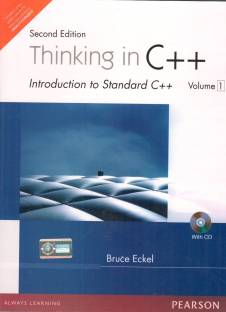 Thinking in C++: Volume 1