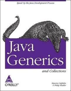 Java Generics and Collections (English, Paperback, Naftalin Maurice)