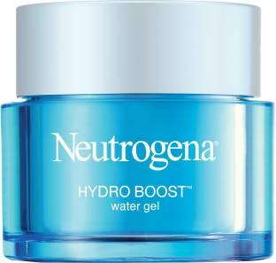 NEUTROGENA Hydro Boost Water Gel (Face Moisturizer)