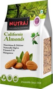 Nutraj California Badam Almonds