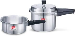 IMPEX IFC 23 2 L, 3 L Induction Bottom Pressure Cooker