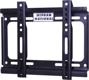 NIPRAM NATIONAL Mi 4A PRO 80 cm HD Ready LED Smart Android TV Wall Mount Stand Fixed TV Mount