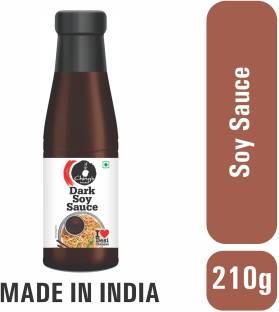 Ching's Secret Dark Soy Sauce
