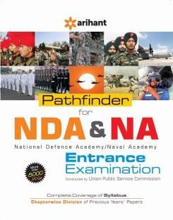 Pathfinder for NDA & NA Entrance Examination