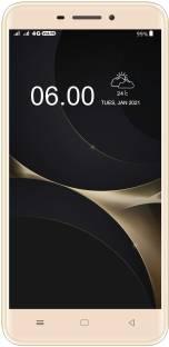 Kekai Eco (Fire Gold, 16 GB)