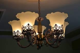 R@DIANT RLH-0008 Chandelier Ceiling Lamp
