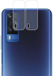 DESIBUZZ Back Camera Lens Glass Protector for Vivo Y51, Vivo Y51A, Vivo Y31