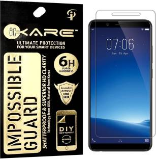 iKare Impossible Screen Guard for VIVO Y71