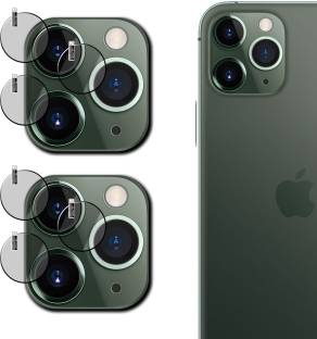 MOBIHOUSE Back Camera Lens Glass Protector for Apple iphone 11 pro, Apple iphone 11 pro Max