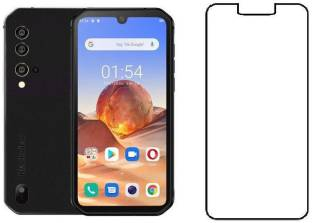 Mudshi Impossible Screen Guard for Blackview BV9900E