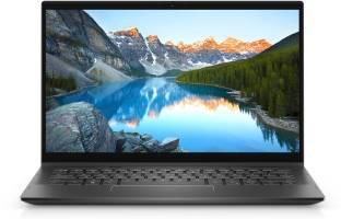 DELL Inspiron Core i5 11th Gen - (8 GB/512 GB SSD/Windows 10 Home) Inspiron 7300 2 in 1 Laptop