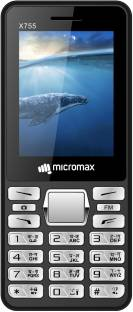 Micromax X755