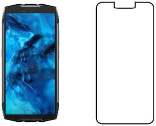 Zootkart Impossible Screen Guard for Blackview BV6800 Pro