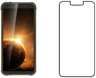 Mudshi Impossible Screen Guard for Blackview BV5500 Plus