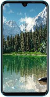 Coolpad COOL 3 (MIDNIGHT BLUE, 32 GB)