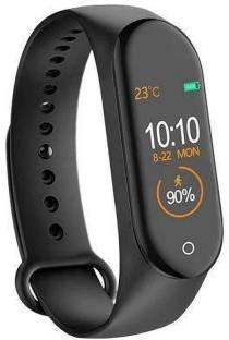 Wheeley M4 Bluetooth Fitness Wrist Smart Band