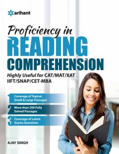 Proficiency in Reading Comprehension Simplifying the 'Passage' for You
