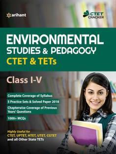 Ctet & Tets Environmental Studies & Pedagogy Class I-V