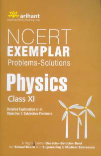 Ncert Exemplar Problems-Solutions Physics Class 11th