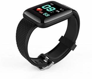 Hypex Latest ID116 Multi functional Smart band