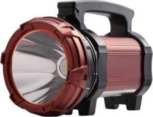TOPHAVEN Waterproof Metal 100w Bright Led Torch Onlite L-4070 Light Laser Long Range Distance High Pow...