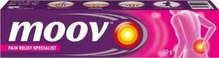 MOOV Instant Pain Relief Cream Regular Cream