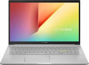 ASUS Viviobook K Series Core i7 11th Gen - (8 GB/1 TB HDD/256 GB SSD/Windows 10 Home/2 GB Graphics) K5...