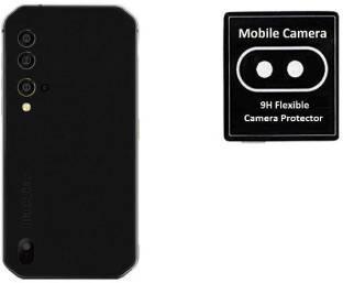 STELA Back Camera Lens Glass Protector for Blackview Bv9900E